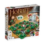 Lego レゴ 3920 ゲーム The Hobbit  An Unexpected Journey