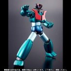 バンダイ     スーパーロボット超合金 マジンガーZ   デビルマンカラー