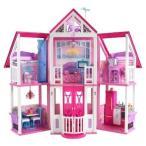 Mattel マテル  バービー   マリブドリームハウス