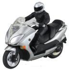 タカラトミー  CAUL  カウル   iRC バイク  ラジコン   Honda フォルツァZ シルバー