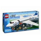 レゴ シティ 旅客機 7893