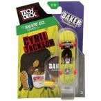 テックデッキ TECHDECK/Baker Cyril Jackson Chicken (ベイカー シリルジャクソン チキン) テックデッキ(指スケ)