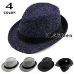 中折れ帽 帽子 ソフトハット パナマ帽 メンズ 中折れ帽子 UVカット 紫外線対策 新作 お出かけ
