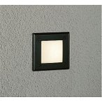 ☆DAIKO 白熱灯アウトドアフットライト(ランプ付) DWP-34536