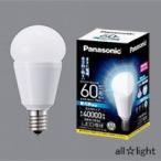 ☆パナソニック LED電球 小形電球タイプ 昼光色(6700K) E17口金 8.4W ミニクリプトン60W相当 760lm 全方向 密閉型・断熱材施工器具対応 LDA8D-G-E17/Z60/S/W
