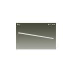 ☆DAIKO LEDベースライト (ユニット別売) 直付 幅70mm LZB-92742XW