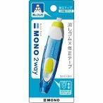 【10個セット】トンボ 修正テープ モノ 2way CT-PEX5  ブルー(青CT-PEX5C40)  トンボ鉛筆