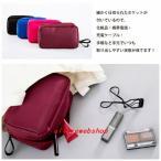 インナーバッグレディース男女兼用収納たっぷり旅行bagバッグインバッグ