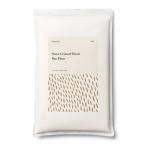 北海道産 石臼挽きライ麦  全粒粉 2.5kg