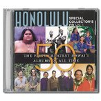 Fifty Greatest Hawaii Music Albums Ever /  V.A.
