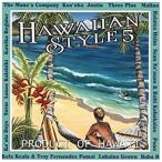 Yahoo!アロハ日和Hawaiian Style 5(ハワイアン スタイル 5)