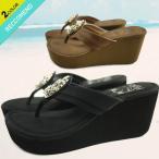 ショッピングサボ 厚底サンダル  レディース 女子 美脚 歩きやすい 疲れない 夏 海 リゾート 大人気 ブランド 黒 ブラウン FLOJOS フロホース  562PINEAPPLE