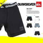 QUIKSILVER クイックシルバー セール オススメ インナー ボクサーパンツ メンズ MILFORD L ブラック カッコイイ カジュアル QUD151220