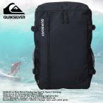 クイックシルバー QUIKSILVER リュック バックパック メンズ バッグ ビジネスバッグ 3way 通勤 ギフト QBP181317