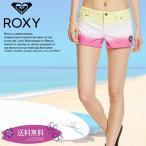 ROXY ロキシー セール ボードショーツ サーフパンツ レディース ショートパンツ オススメ SHAVED ICE 段染めカラー 海水浴 タイダイ マリンスポーツ RBS162036