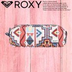 ロキシー ペンケース 小物入れ 化粧ポーチ レディース ギフト ERJAA03326 ROXY