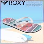 ショッピングロキシー ロキシー ROXY サンダル レディース ビーチサンダル RSD172132C