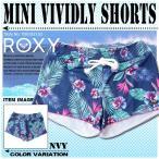 ROXY ロキシー  キッズ ボードショーツ 100-150   TBS182102 NVY 110