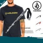 VOLCOM ボルコム オススメ ネックピース ネックストラップ メンズ レディース 小物 オシャレ スケーター ダンス D6731510