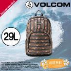 ショッピングボルコム ボルコム VOLCOM リュック レディース バックパック E6531603
