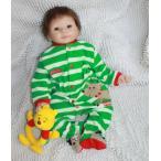リボーンドール ベビードール 赤ちゃん人形 リアル人形 外国 赤ちゃん 男の子