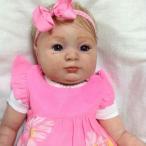 リボーンドール ベビードール 赤ちゃん人形 リアル人形 外国 赤ちゃん 女の子