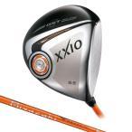 ショッピングダンロップ ダンロップ DUNLOP ゼクシオ ナイン XXIO 9 ドライバー Miyazaki Kaula MIZORE5 カーボンシャフト メンズ ゴルフ golf5 2016年モデル