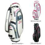 キスマーク kissmark KM-0C205CB キャディバッグ 8.5型 レディース ゴルフ golf5