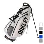 オークリー BG STAND 12.0 921398JP-1 メンズ ゴルフ キャディバッグ OAKLEY
