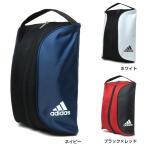 adidas アディダス AWR95 シューズケース メンズ ゴルフ golf5