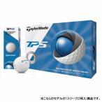テーラーメイド TP5 19 (M7152801) ゴルフ ボール 公認球 1スリーブ(3球入) TaylorMade