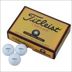 TITLEIST HVC SOFT FEEL 12P