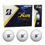 ブリヂストン ゴルフ TOUR B JGR ゴルフボール 1ダース12P