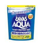 ザバス(SAVAS) アクアホエイプロテイン100 グレープフルーツ風味 840g (約40食分) (CA1327)