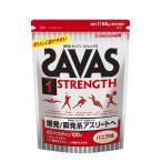 ザバス(SAVAS) タイプ1 ストレングス バニラ味 1155g (約55食分) プロテイン (CZ7316)
