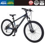ティゴラ TIGORA 自転車 マウンテンバイク 440mm TR C MTB S 44
