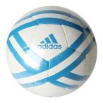 アディダス ハイブリッド 4号球 AF4867WB ジュニア キッズ・子供 サッカー 試合球 adidas