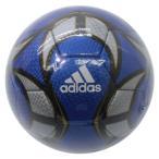 アディダス サッカーボール チームガイストIII クラブプロ 4号球 AF4859BSL ジュニアキッズ・子供 試合球 adidas