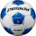モルテン ペレーダ3000 F4L3000-WB サッカーボール 4号球 試合球 molten