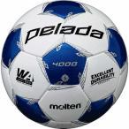 モルテン ペレーダ4000 F5L4000-WB サッカーボール 5号球 試合球 molten