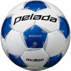 モルテン ペレーダ3000 F5L3000-WB サッカーボール 5号球 試合球 molten