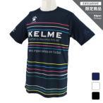 ケレメ メンズ サッカー/フットサル 半袖プラクティスシャツ KA19S602 KELME