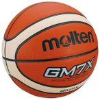 ショッピングモルテン モルテン molten バスケット ボール 7号球 BGM7X-TI