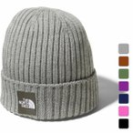 2020秋冬 ノースフェイス トレッキング 帽子 ニット帽 ビーニー カプッチョリッド Cappucho Lid NN42035 THE NORTH FACE