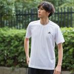 アディダス メンズ 半袖機能Tシャツ エッセンシャルズ ベーシックパックT ABN57 adidas