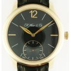 H.モーザー H.MOSER エンデバー スモールセコンド 1321-0101 中古 メンズ 腕時計