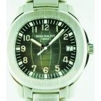 パテックフィリップ アクアノート Ref.5167/1A PATEK PHILIPPE・AQUANAUT メンズ 腕時計
