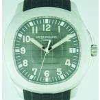 パテックフィリップ アクアノート Ref.5167A ラバー仕様 PATEK PHILIPPE・AQUANAUT メンズ 腕時計