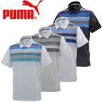 プーマ ゴルフ GT ロードマップ 半袖 ポロシャツ 574824 / PUMA GOLF 日本正規品