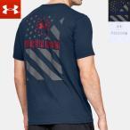 アンダーアーマー ヒートギア 半袖 メンズ Tシャツ 1333366 Under Armour Heatgear USAモデル